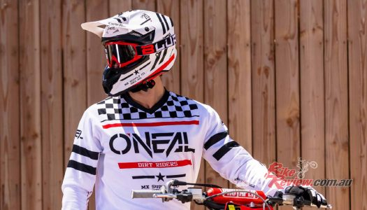 New Products: O'Neal 5 SRS Helmets