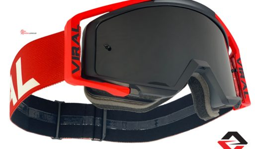 New Products: Viral Works Goggles In Stock Now!