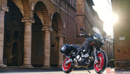 Ducati Multistrada V2 and V2 S Pricing Announced