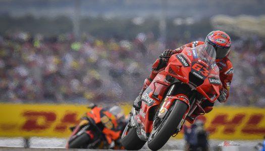 2022 MotoGP Provisional Calendar Announced