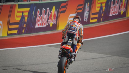 MotoGP Gallery: All The Best Shots From COTA
