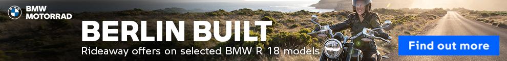 BMW Q4 Retail